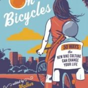 Momentum Mag co-founder Amy Walker has a new book 'On Bicycles'