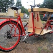 Metrofiets launches beer bike rental business
