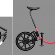'Conscious Commuter' folding e-bike company launches in Portland