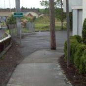 Infamous blind curve on I-5 Bridge poses safety hazard