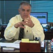 "DOT Sec Ray LaHood's latest ""On the Go"" talks bike safety, bike-sharing"