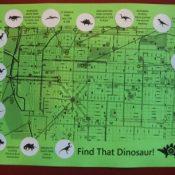 Pedaplaooza Ride Recap: Find that Dinosaur!