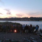 Pedalpalooza Recap: Music Box River Ride