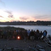 Pedalpalooza Recap: Music Box River Ride