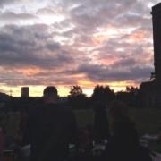 Pedalpalooza Recap: Sunset Mystery Ride
