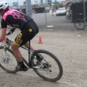 Back in the (racing) saddle at Short Track