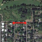 Section of Fanno Creek Trail could be closed two months after sewage leak