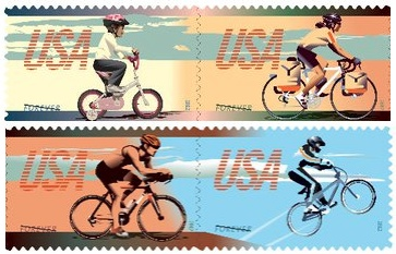 US Postal Service unveils