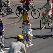Sunday Parkways coming to Southeast Portland this weekend
