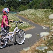 Ride to the lakes: An easy and fun North Portland bike adventure