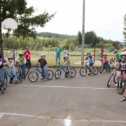 Cycle Oregon looks to make lasting impact with 'Cycle Safe' program