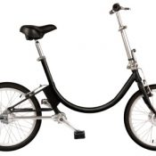 Catching up with the Conscious Commuter folding e-bike