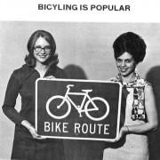 A look back into Oregon bike history