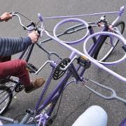 Meet Your Maker: Johnnie Olivan of Rejuiced Bikes