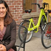 Mia Birk: New York City bike share is game-changer on many levels