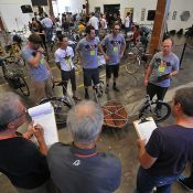 Oregon Manifest: Read what builders consider 'key design features' for utility bikes