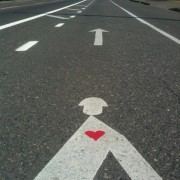 Buffered bike lanes on SE Holgate get some love