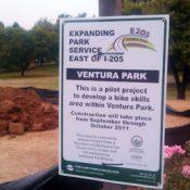 Dirt delivered, work set to begin on Portland's first pump track