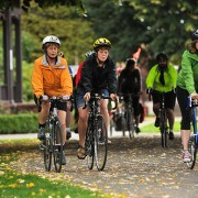 Ride for Mark Bosworth – Photos and recap