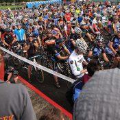 Over 1,400 racers kick off Cross Crusade series