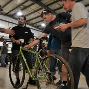 Highlights from the Oregon Handmade Bicycle Show in Bend