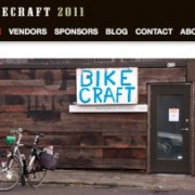 BikeCraft 2011: Dates, venue set and a big announcement