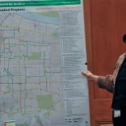 City ready to roll with projects to improve biking and walking in East Portland
