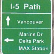 ODOT ready to install 29 new bikeway signs near I-5 bridge
