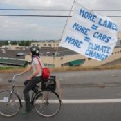 Occupy Portland, bikes, and your thoughts on the movement
