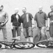 New Portland bike frame manufacturer has Ellsworth roots