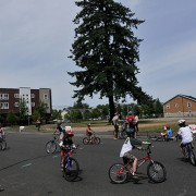 Non-profit wins grant to build bike skills park at New Columbia