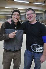 'The Lumberyard' indoor bike park finds a home on NE 82nd Ave