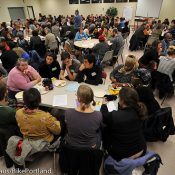 'Community Forum' reinvigorates Williams project public process