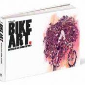 New book, 'Bike Art' gives global tour of bike-inspired work
