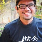 The t-shirt designs of bicycling Renaissance man Russ Roca