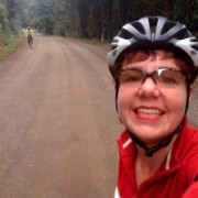 "Portland ""Bicyclist with a capital B"" leads Vancouver Bike Club"