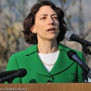 Q & A with Polly Trottenberg, Asst Sec of Transportation Policy at the USDOT