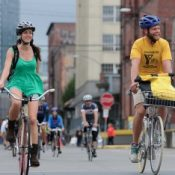 Study: Health benefits outweigh costs of ciclovia events
