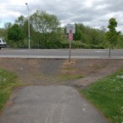 Washington County to add a dozen mid-block crossings in 2012