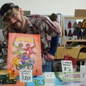 Meet Your Maker: Illustrator Tomas Quinones