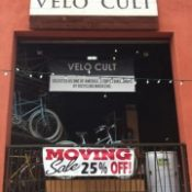 San Diego bike shop 'Velo Cult' relocating to Portland next month