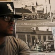 New objective for Williams project: Honor neighborhood's past
