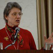 Remembering Gail Achterman