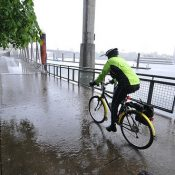 Wet Weather Open Thread: Conditions, your tips and more – UPDATED
