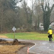 """Missing link"" of Fanno Creek Trail officially opens"