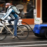 SoupCycle reaches milestone 50,000th delivery