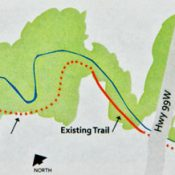 City of Tigard to close another gap in Fanno Creek Trail