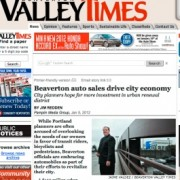 Opinion: A biased look at Beaverton's auto dealerships