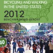 The state of cycling: Alliance for Biking & Walking releases '2012 Benchmarking Report'