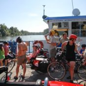 Clackamas County mulls bike fees, closure of Canby Ferry